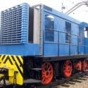 La locomotora Batignolles, en la seva recta final