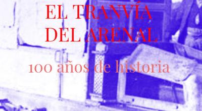 Llibre del tranvía de s'Arenal